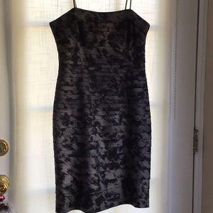Dresses & Skirts - Gorgeous  pleated spaghetti strap Dress.